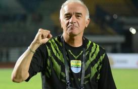 Liga 1: Hadapi PSIS, Persib Targetkan 3 Poin Demi Bidik Juara