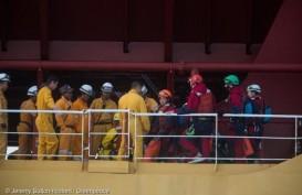 Duduki Kapal Pengangkut Sawit, Aktivis Greenpeace Ditahan