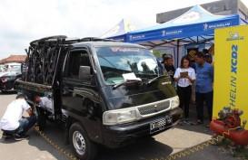 Michelin Cek Gratis Kondisi Ban Angkutan Niaga di Bali
