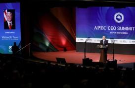APEC Gagal Raih Konsensus Gara-gara China dan Amerika