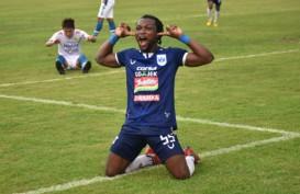 Hasil Liga 1: Digasak Habis PSIS, Peluang Persib Juara Makin Sempit