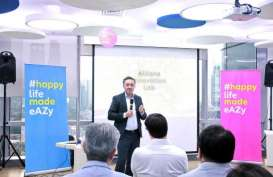 Allianz Indonesia Meluncurkan Lab Inovasi