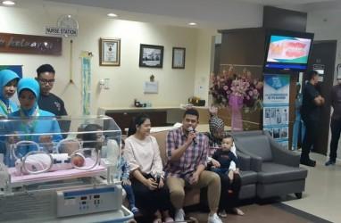 Presiden ke Mal Tunjungan Plaza Surabaya, Beli Kebutuhan Cucu