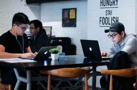 PLATFORM CO-WORKING SPACE : WeWork Siap Rambah Indonesia