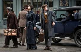 Terlalu Banyak Tokoh di 'Fantastic Beasts: The Crimes of Grindelwald'
