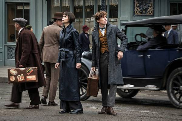 Fantastic Beasts: The Crimes of Grindelwald - imdb.com
