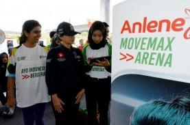 Kampanye Ayo Indonesia Bergerak Bagian dari Gaya Hidup…