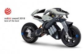 Yamaha Siap Unjuk 5 Model di CES2019