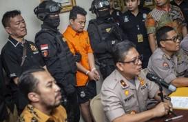 Prarekonstruksi Pembunuhan Satu Keluarga di Bekasi Tanpa Linggis Berdarah