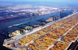 Pelabuhan Kuala Tanjung Siapkan Uji Coba Ekspor