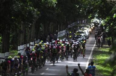 Balap Sepeda Tour de Flores & Tour de Timor Tahun Ini Dibatalkan