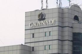 Gedung Granadi Disita, Simak Aset Yayasan Supersemar…