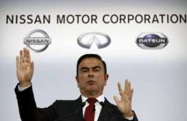 Bos Nissan, Carlos Ghosn Ditangkap di Jepang