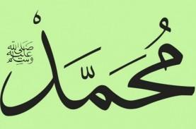 Presiden Ajak Umat Islam Teladani Sifat Nabi Muhammad