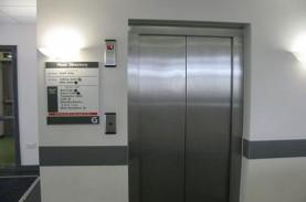 Lift Anjlok dari Lantai 84, Semua Penumpang Selamat