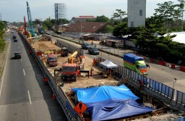 Tol Layang Makassar, Pipa PDAM Masih Jadi Kendala