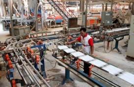 PENERAPAN BEA MASUK : Impor Produk Keramik pada Oktober Melorot