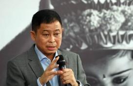 Ignasius Jonan Akan Lantik Sejumlah Pejabat Kementerian ESDM