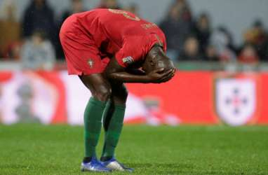 Hasil Nations League: Sudah Tersingkir, Polandia Imbangi Portugal