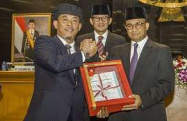 DPRD DKI Jakarta Bentuk Pansus Dana PMD di BUMD
