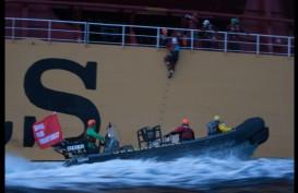 GAPKI: Aksi Greenpeace di Kapal Stolt Tenacity Ganggu Kedaulatan Indonesia