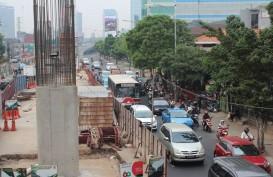 Plt Gubernur Riau Yakin Dua Jalan Layang Tuntas Sesuai Target