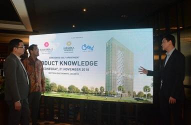 Kawana 2 Jababeka Tawarkan Golf Villa Seharga Rp5 Miliar
