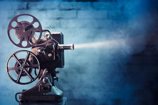 Ilustrasi film layar lebar - Istimewa