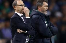 Republik Irlandia Degradasi di Nations League, O'Neill & Keane Mundur
