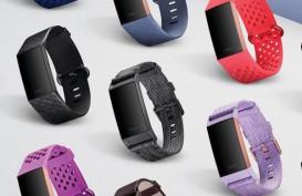 Bisa Deteksi Fertilitas, Fitbit Charge 3 Dibanderol Rp2,8 Juta