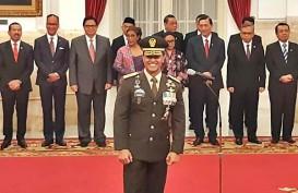 Ini Alasan Presiden Jokowi Pilih Andika Perkasa Jadi KSAD