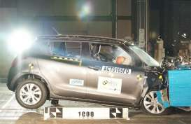 Uji Terbaru Asean NCAP: Suzuki Swift, Wuling Confero, Proton X70, Tata Super Ace