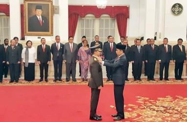 Ditanya Soal Peran Hendropriyono, Ini Jawaban KSAD Baru Jenderal TNI Andika Perkasa