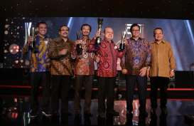 Konsistensi PKT Terapkan SNI Berbuah Anugerah Grand Platinum Pada SNI Award 2018