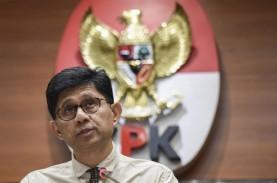 Korupsi Korporasi: KPK Berharap Penanganan Kasus Selesai…