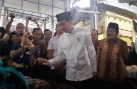 Jokowi Akan Kunjungi Rakerda Timses di Lampung