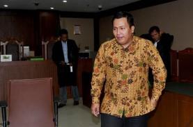 Korupsi RS Udayana, Jaksa Tuntut Pencabutan Hak Lelang…