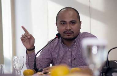 Hipmi Jaya Dorong Pemerintah Mengevaluasi Kebijakan DNI
