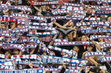 Jadwal Liga Prancis: PSG 3 Poin Lagi, Lille Diuji Nice