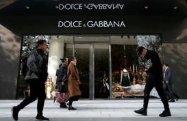 Iklannya Dinilai Rasis, Dolce & Gabbana Diprotes Konsumen China