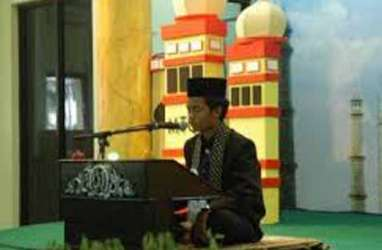 Riau Tetap Gelar MTQ Tingkat Provinsi Tahun Ini