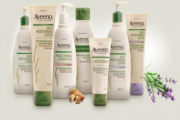 PT Johnson & Johnson Indonesia bekerja sama dengan Kanmo Group, rekan distributor eksklusif memperkenalkan produk AAVEENO - Istimewa