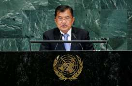 Relaksasi DNI: Wapres Jusuf Kalla Tegaskan Pentingnya Transfer Teknologi