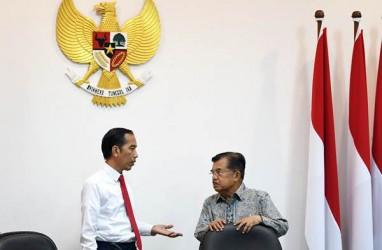Wapres Jusuf Kalla: Relaksasi DNI Tingkatkan Daya Saing