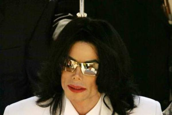 Michael Jackson - femalefirst.co.uk