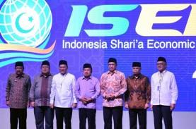 ISEF 2018 Bakal Usung Tema UMKM Halal & Manfaat Wakaf