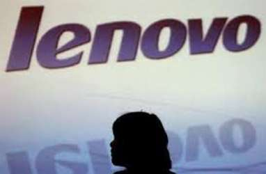 Lenovo Serius Garap Sektor Layanan Teknologi