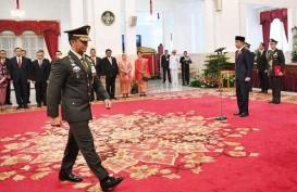Pengamat: Andika Perkasa Sosok Tepat Pimpin TNI AD