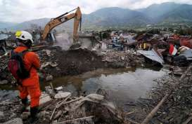 Korban Gempa dan Likuifaksi di Sigi Mulai Tinggalkan Lokasi Pengungsian