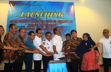 Tanjung Emas Terapkan Layanan Berbasis Boarding Pass